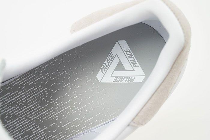 Adidas Palace Superstar Heel Insole