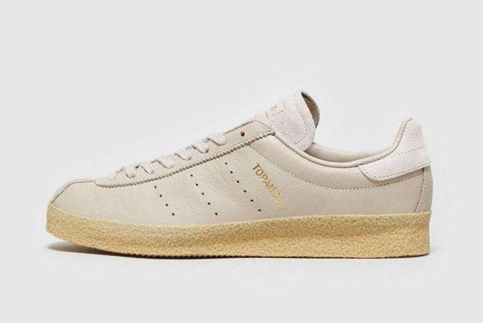 Adidas Topanga Clean 4
