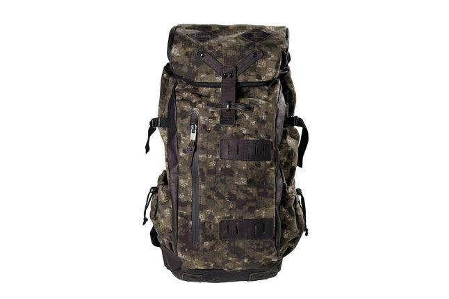 Vans Otw Hyperstealth Camo Pack Backpack 1
