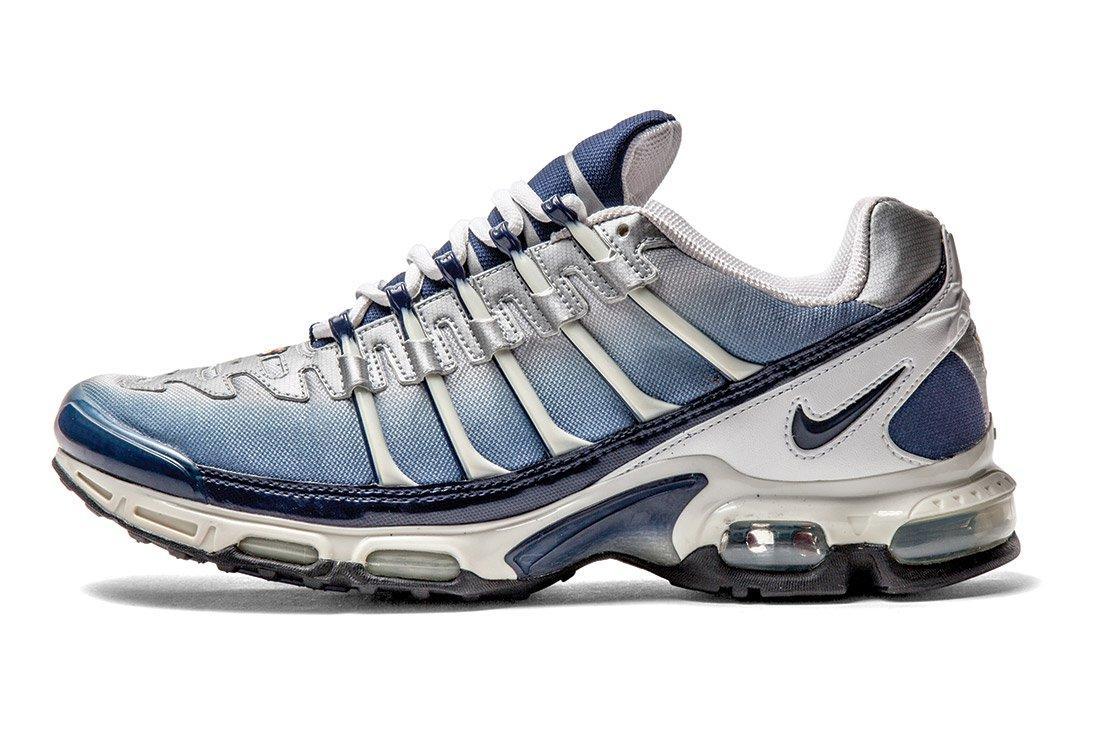 Material Matters Nike Air Max Plus Viii