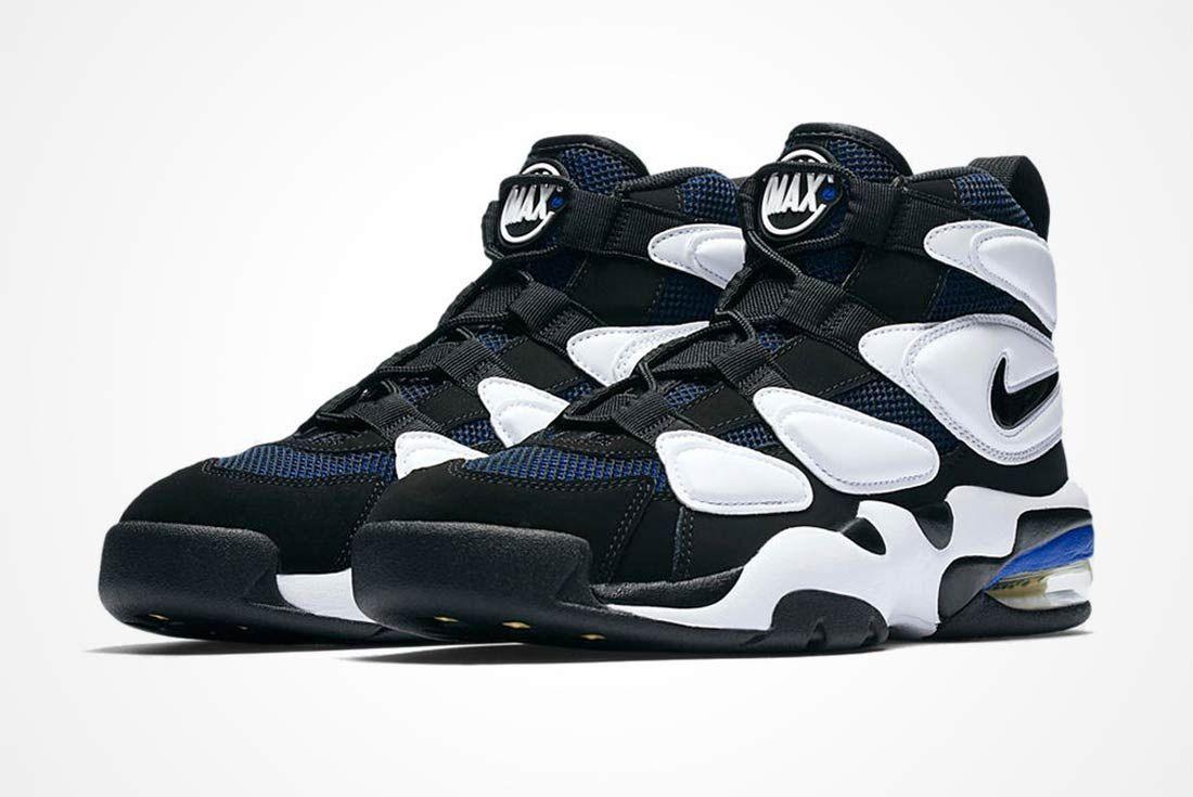 Nike Air Max Uptempo 2 OG (Duke