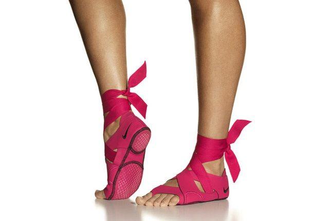Nike Studiowrap Spring Pink 1