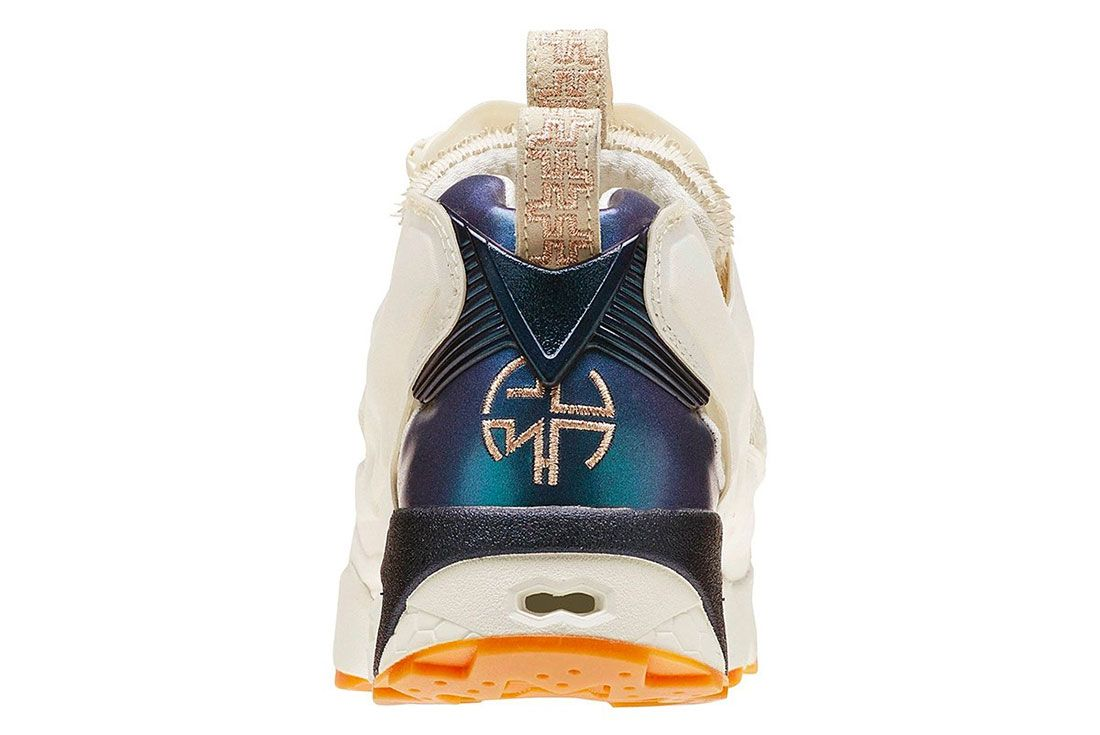 Reebok Insta Pump Fury Year Of The Rooster 3