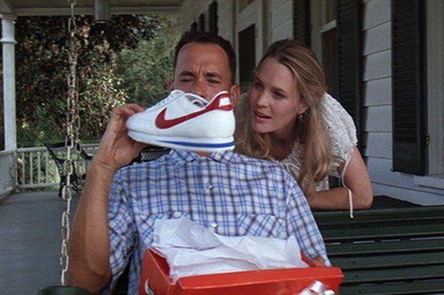 Nike Cortez Forrest Gump 1