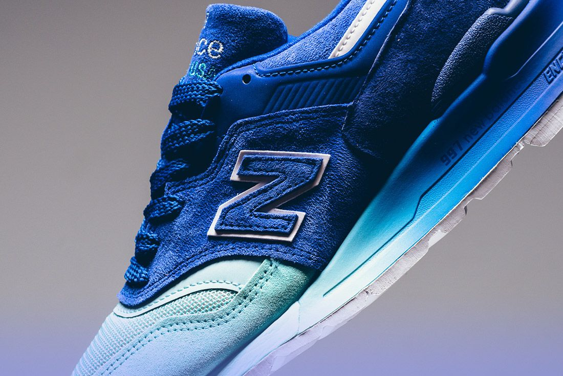 New Balance 997 Home Plate Pack 9 1