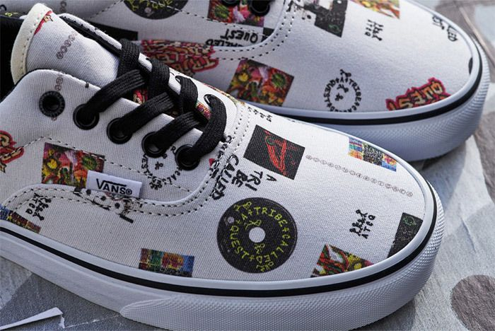 Vans A Tribe Called Quest 1