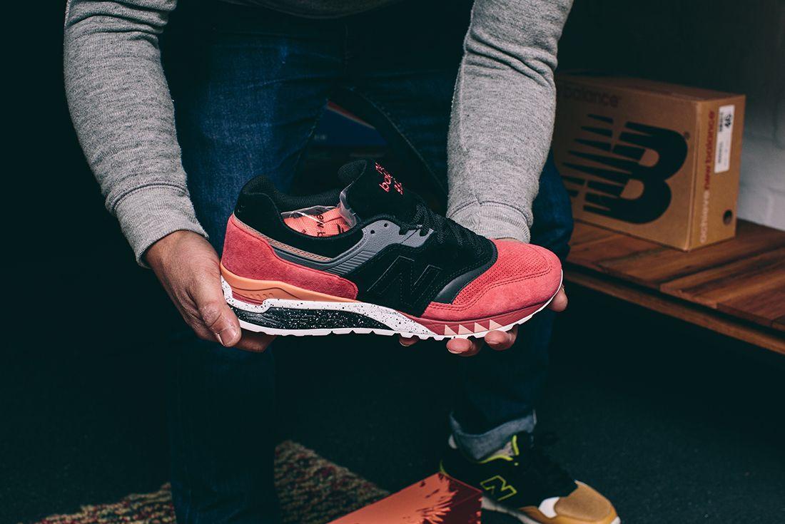 Sneaker Freaker X New Balance Launch Party 142
