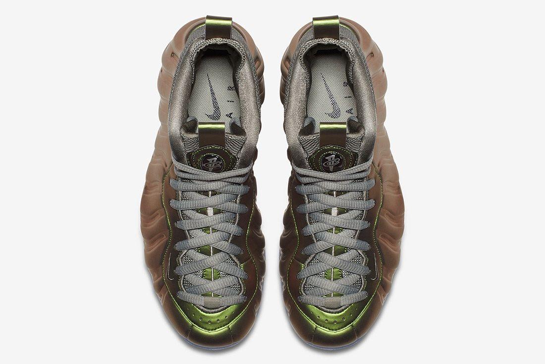 Wmns Nike Air Foamposite One Shine Sneaker Freaker 1