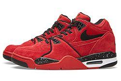 Nike Air Flight 89 Red Thumb