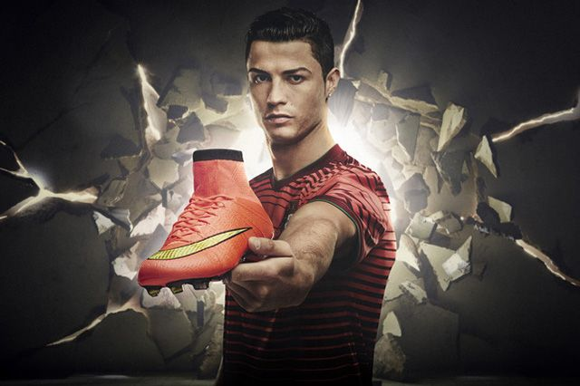 Nike Speed Toward World Cup With New Mercurial Superfly 9