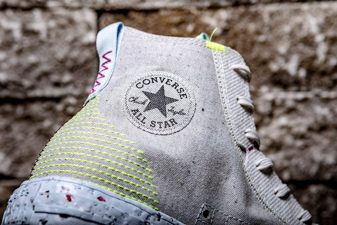 converse all star crater sneaker freaker shot