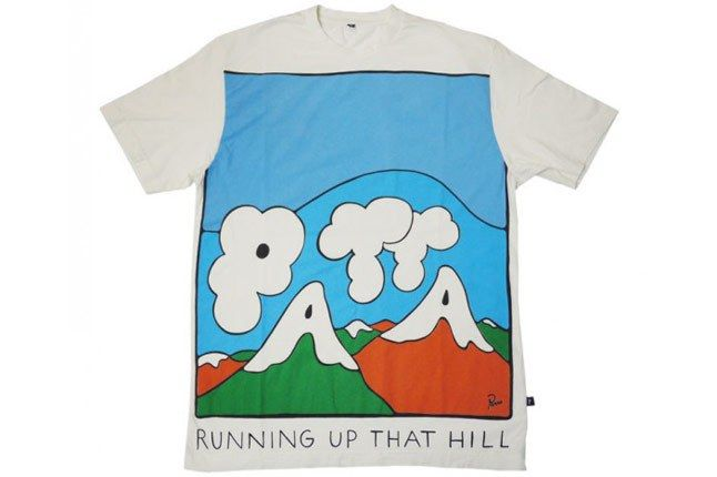 Patta X Parra Limited Edition T Shirts 3 570X570 1