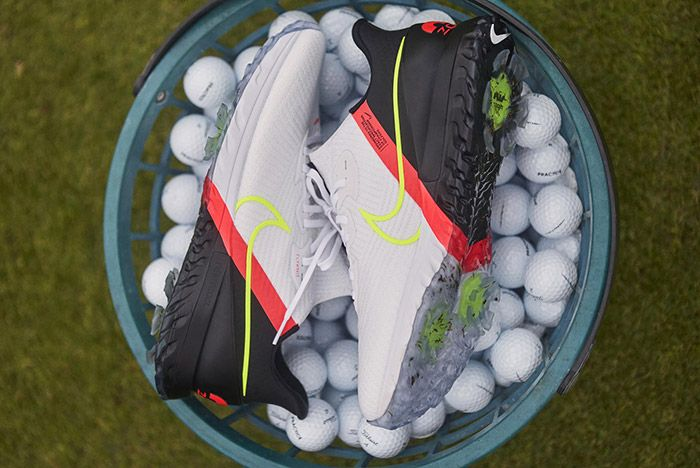 Nike Air Zoom Infinity Tour Golf Balls