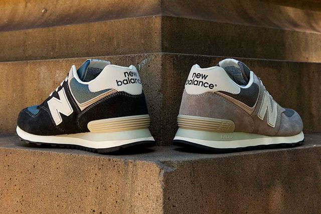 New Balance 574 Vintage Pack At Hype Dc 2
