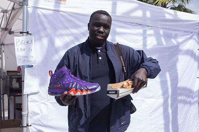 Hero Presents Sneaker Freaker Swap Meet Recap 21