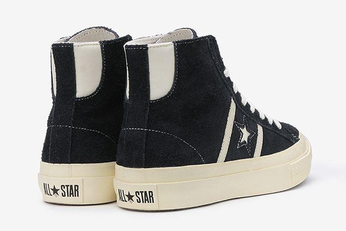 Converse Stars And Bars 50 Heel