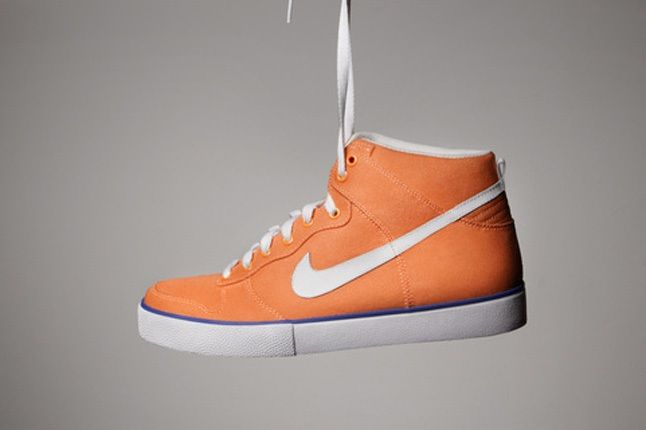 Nike World Cup Netherlands Dunk 1