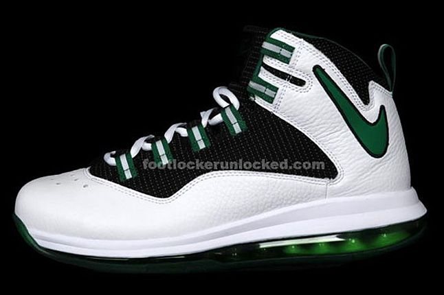 Nike Air Max Darwin 360 Celtics 01 1