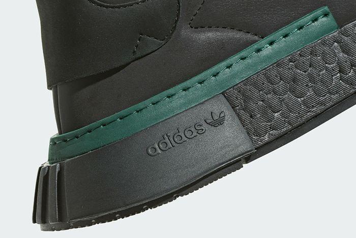 Adidas Futurepacer Black 3