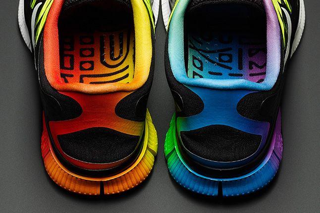 Nike Free Run Betrue 3 1