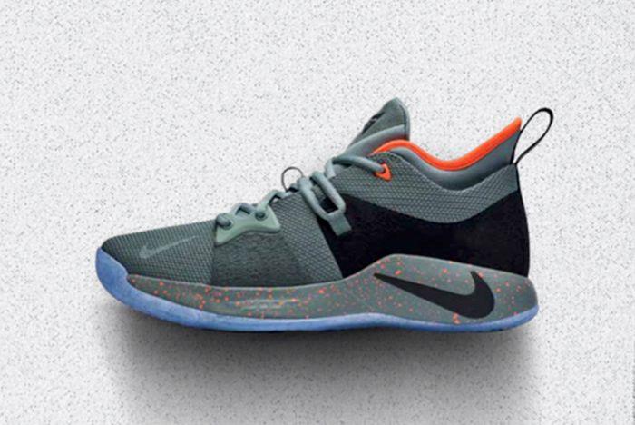Nike 2018 Nba All Star Game Colabs Retros Sneaker Freaker 4