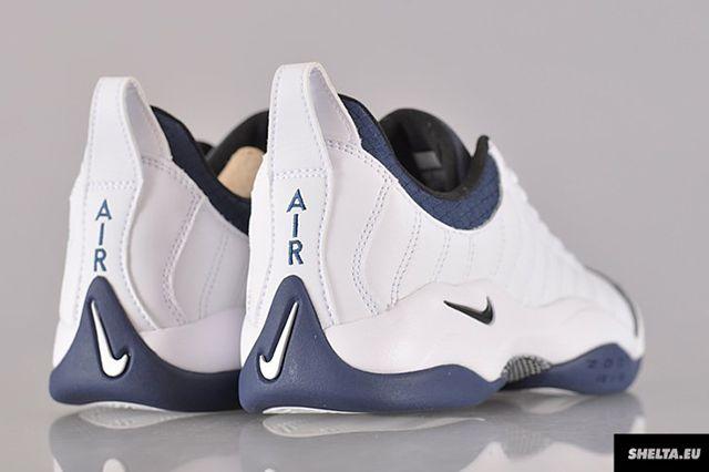 Nike Air Oscillate3