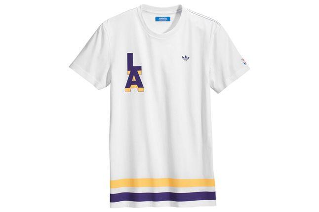 Adidas Originals Lakers Pack 03 1