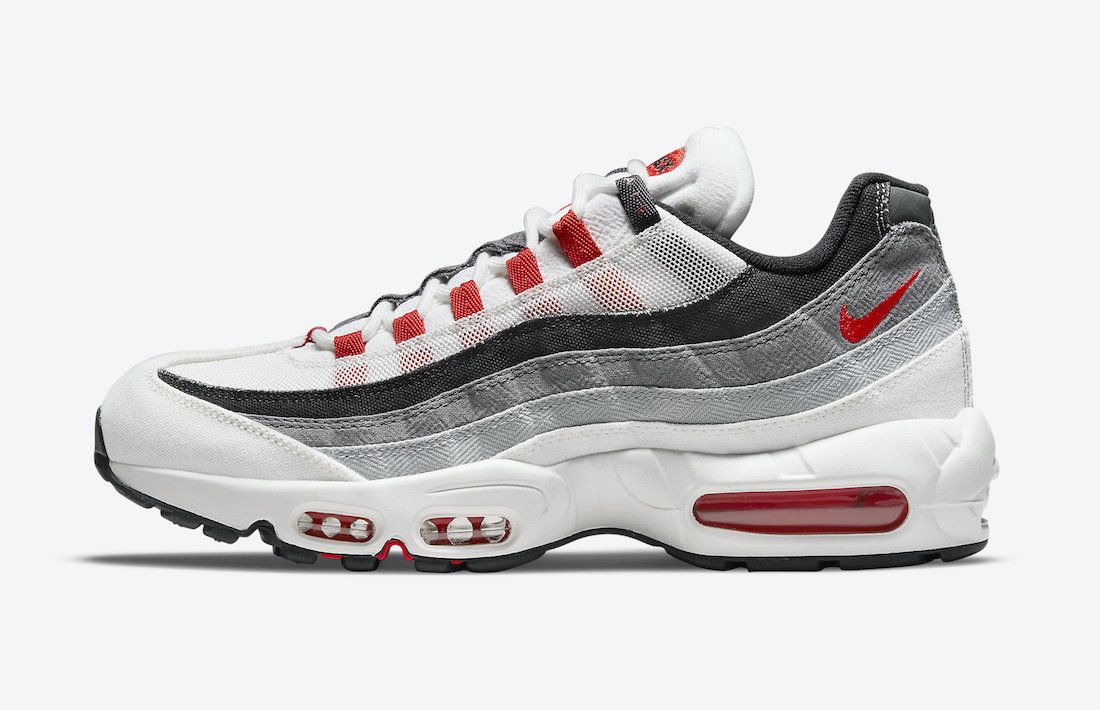 New Japan-Inspired Nike Air Max 95 Nods to OG Colourway - Sneaker ...