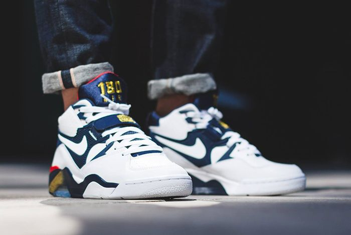 Nike Air Force 180 Olympic Charles Barkley6