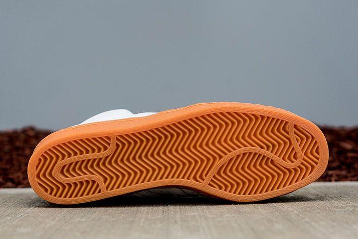 Adidas Pro Model 80 S Dlx White Gum 3