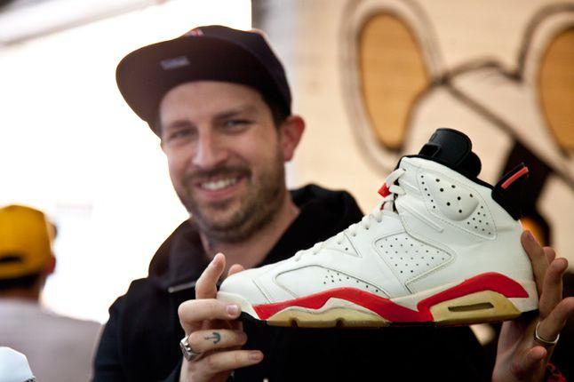Sneaker Freaker Swapmeet 2011 23 1