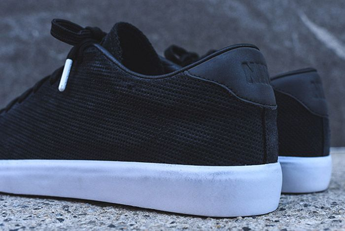 Nike All Court 2 Low Black 2