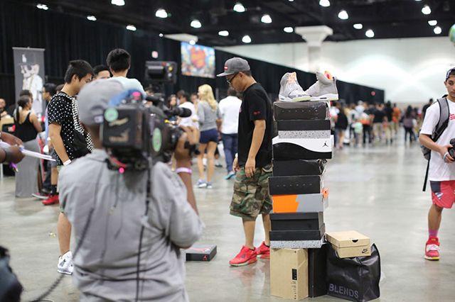 Sneaker Con La Recap 42