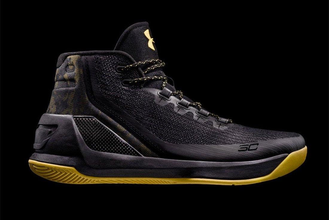 Material Matters Big Baller Brand Curry 3