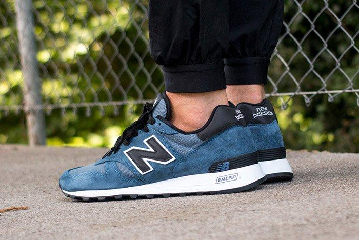 New Balance Made In Usa 1300 M1300 Chr Blue Black 3