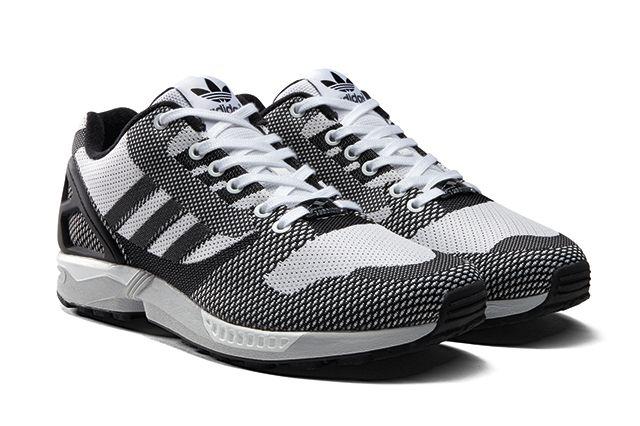 Adidas Originals Zx Flux 3