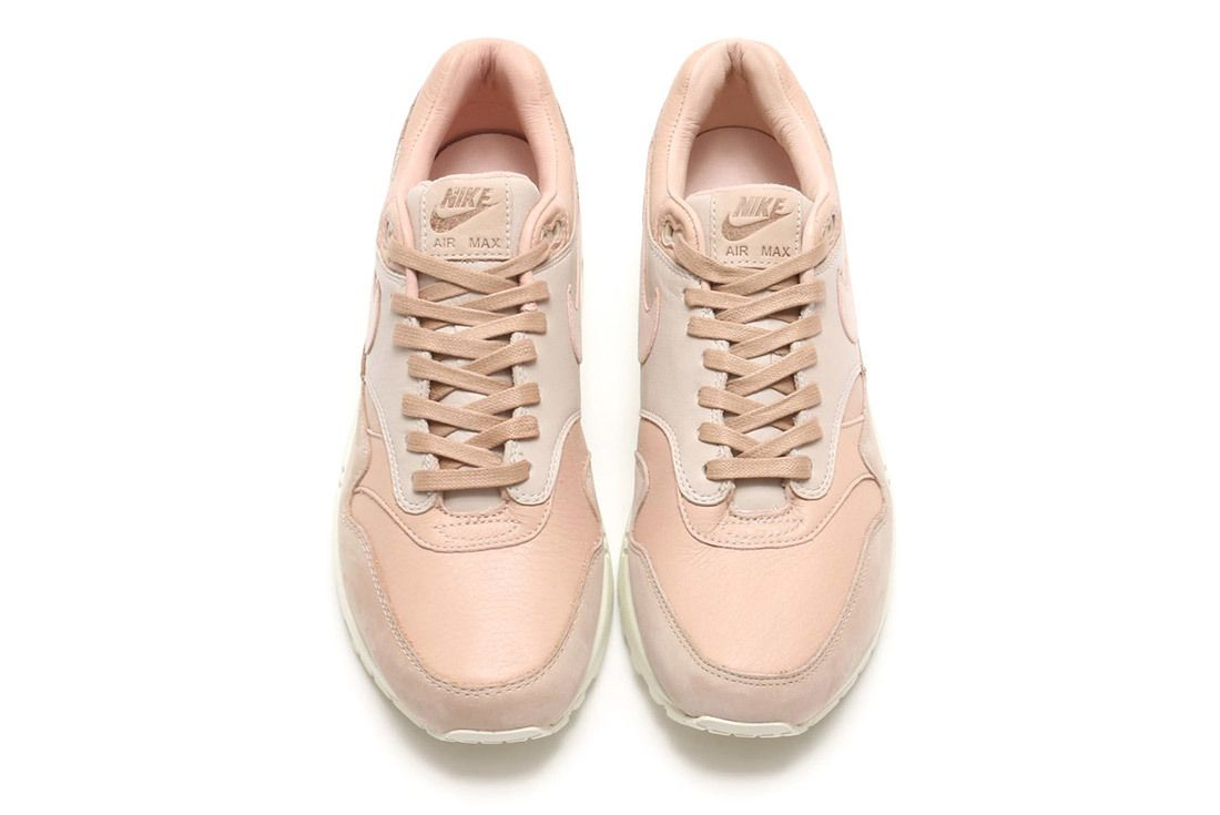 Nike Air Max 1 Pinnacle Natural Leather 5
