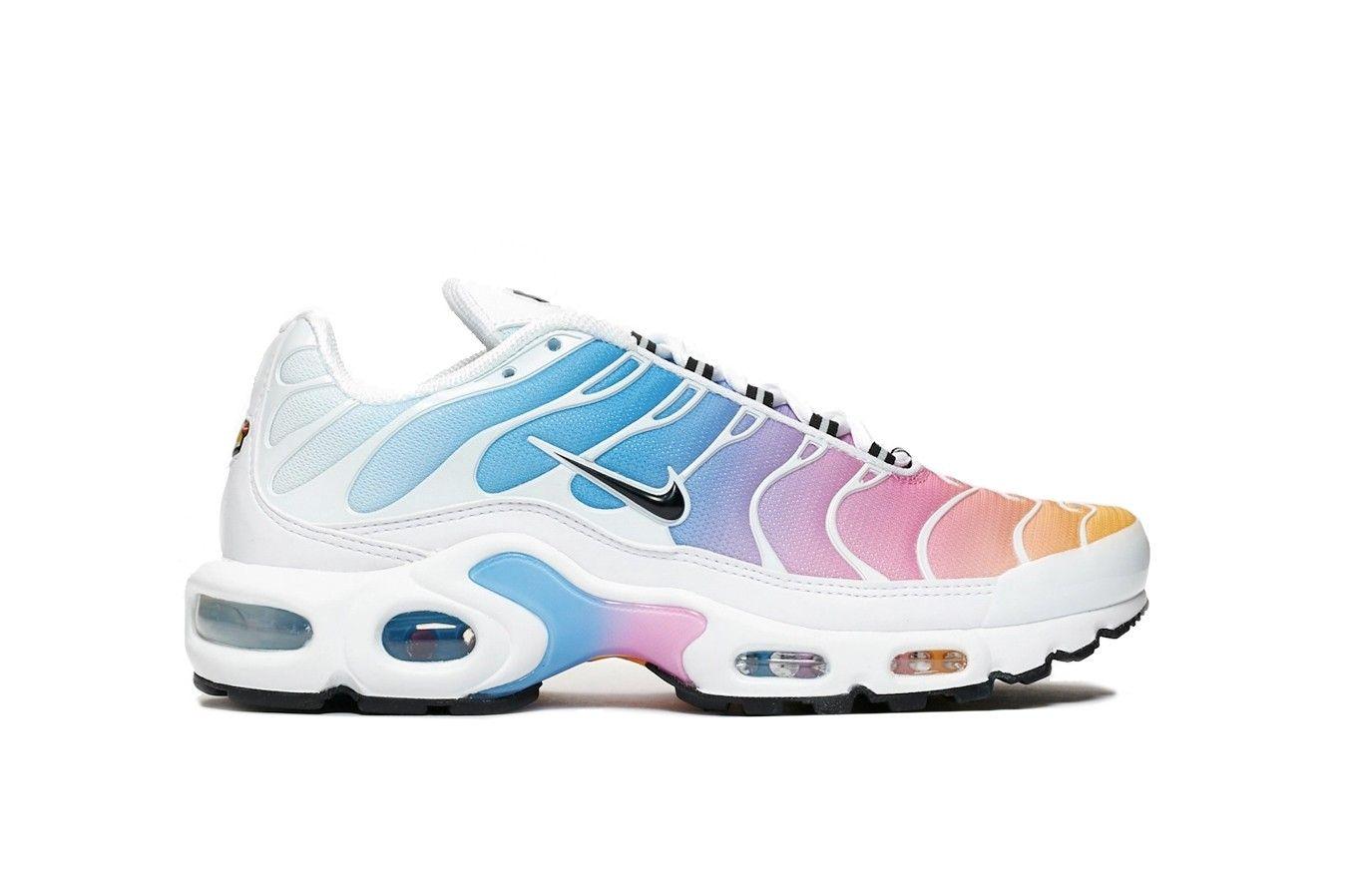 Nike Air Max Plus 'Rainbow'