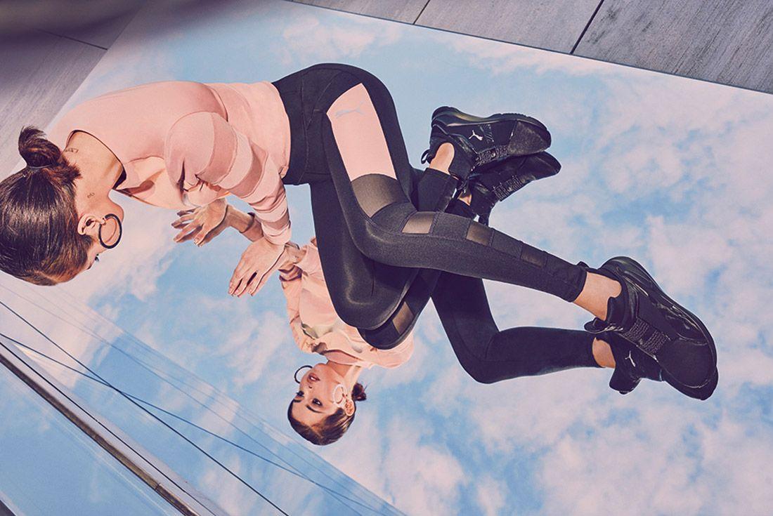 5 Selena Gomez Puma En Pointe Sneaker Freaker