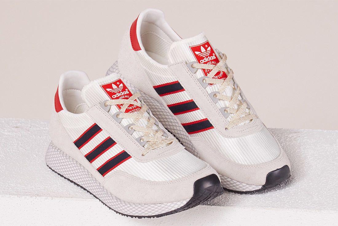 Adidas Spezial Ss18 8