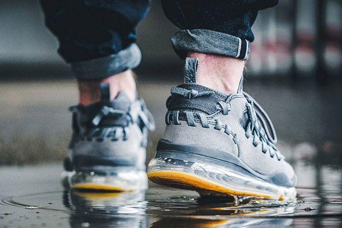 Nike Air Max Tr17 Grey 1