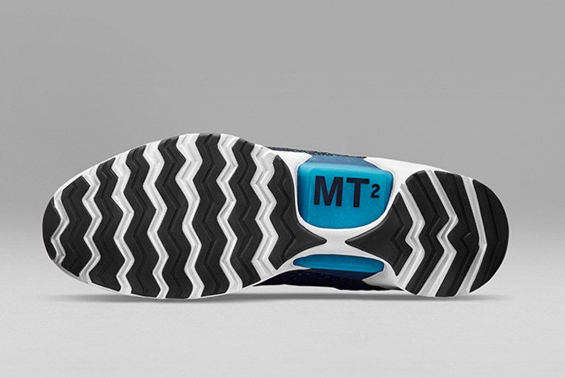 Matreial Matters Nike Hyperadapt 1