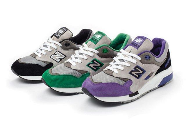 New Balance 1600 Size Exclusive 10