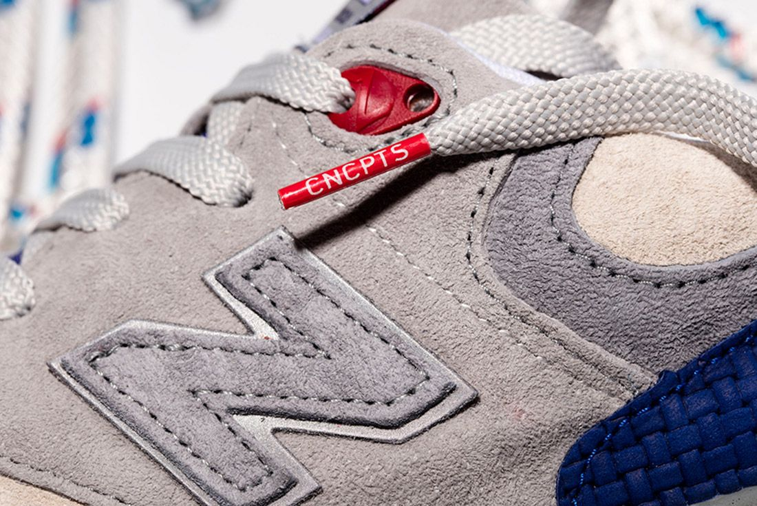 Concepts X New Balance 999 Hyannis15