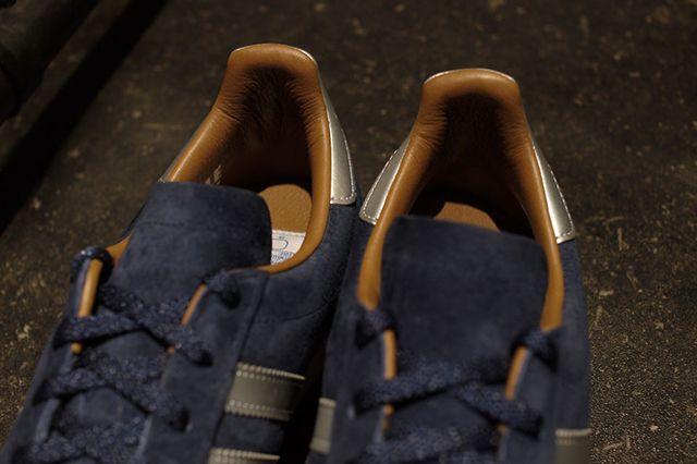 Mita Sneakers Adidas Originals Campus 80S 3