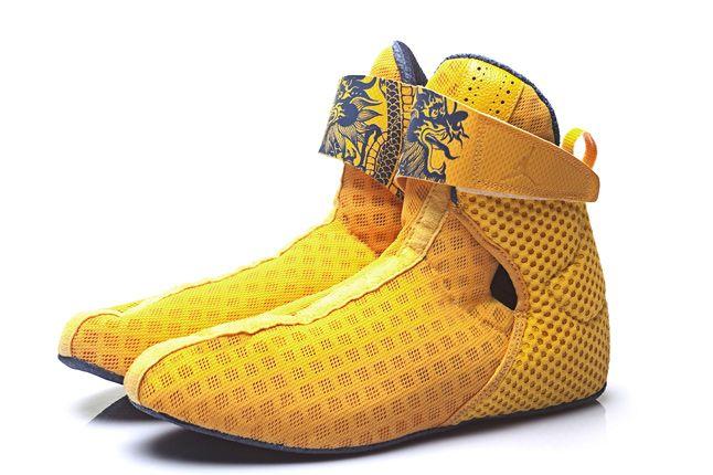 Air Jordan 2012 Year Of The Dragon 2012 12 1