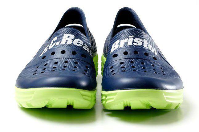 Nike Fcrb Soph Solar Soft 4 1
