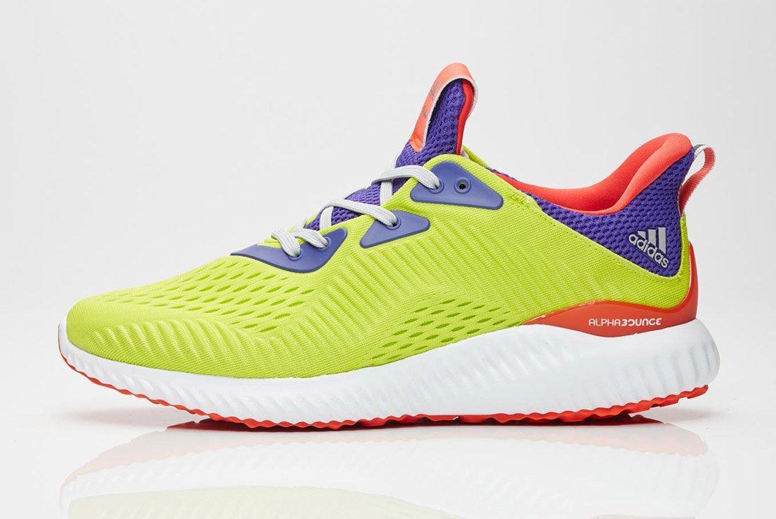 Kolor Adidas Alphabounce 4