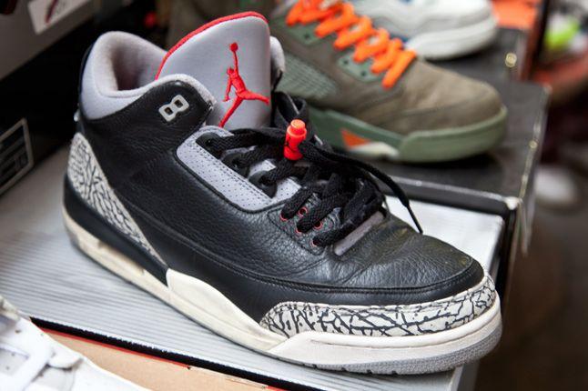 Sneaker Freaker Swapmeet 2011 88 1