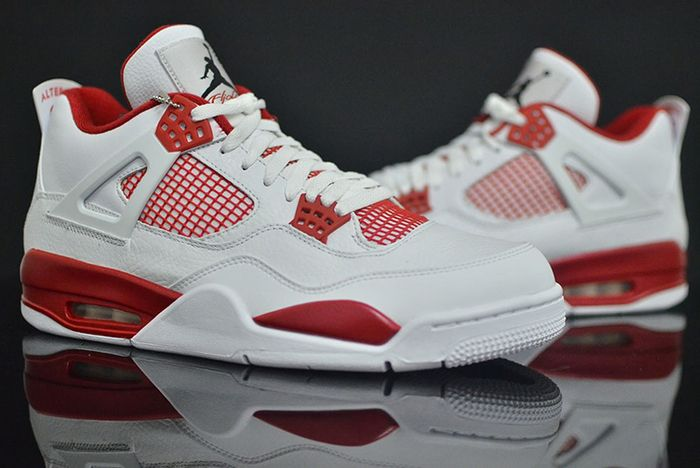 Air Jordan 4 Alternate Collection11